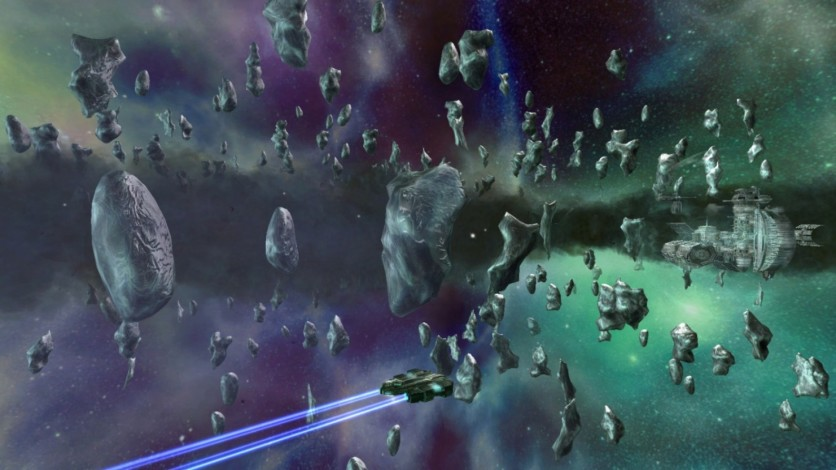 Screenshot 12 - Starpoint Gemini