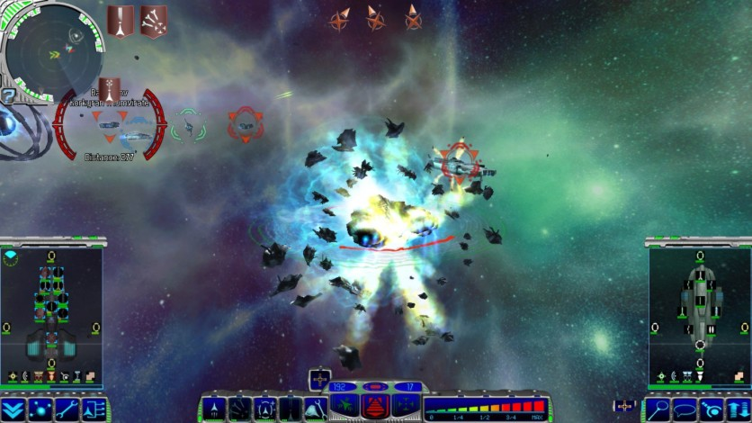 Screenshot 6 - Starpoint Gemini