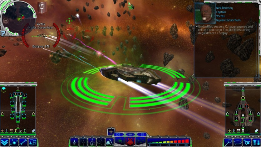 Screenshot 11 - Starpoint Gemini