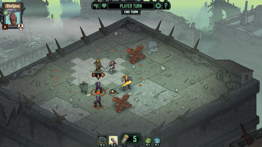 Screenshot 9 - Skyshine's Bedlam
