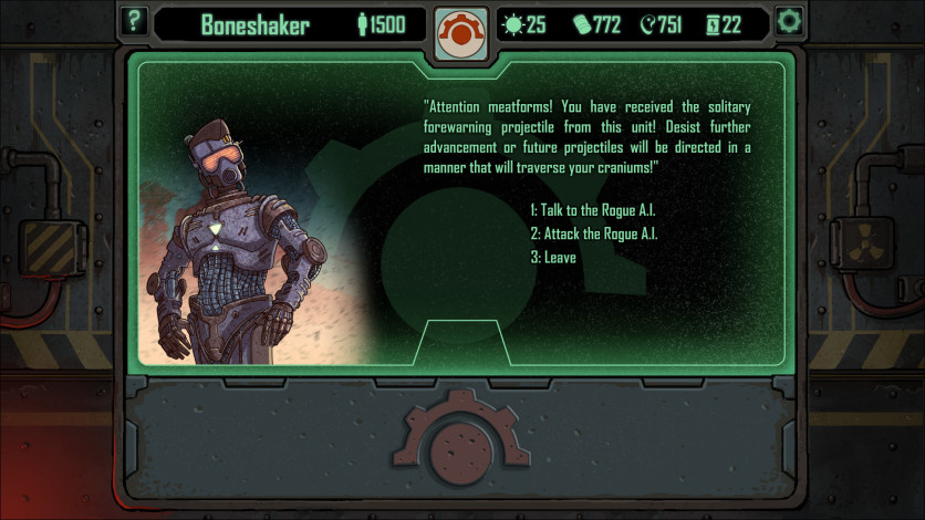 Screenshot 10 - Skyshine's Bedlam