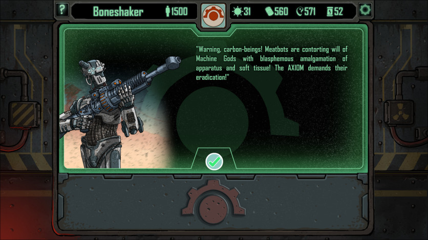 Screenshot 12 - Skyshine's Bedlam
