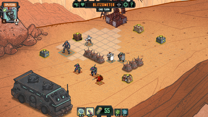 Screenshot 13 - Skyshine's Bedlam