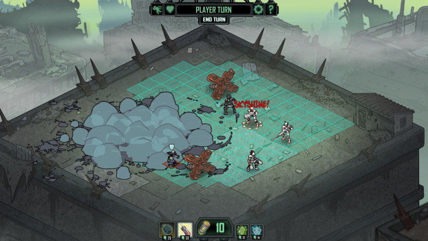 Screenshot 18 - Skyshine's Bedlam