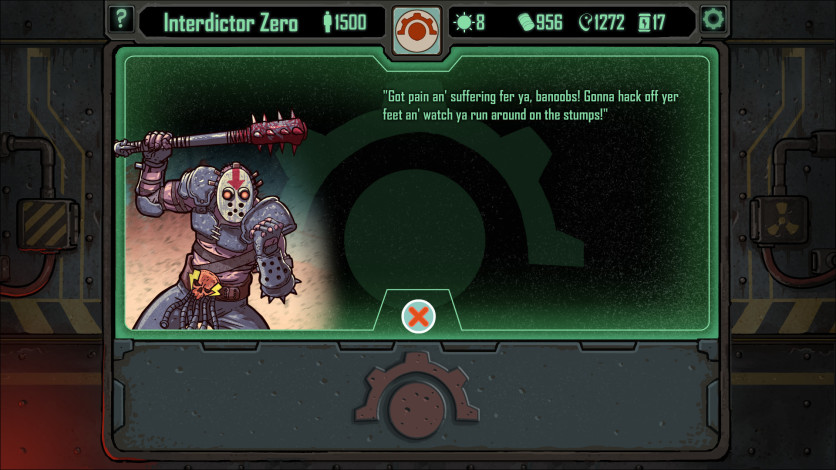 Screenshot 19 - Skyshine's Bedlam
