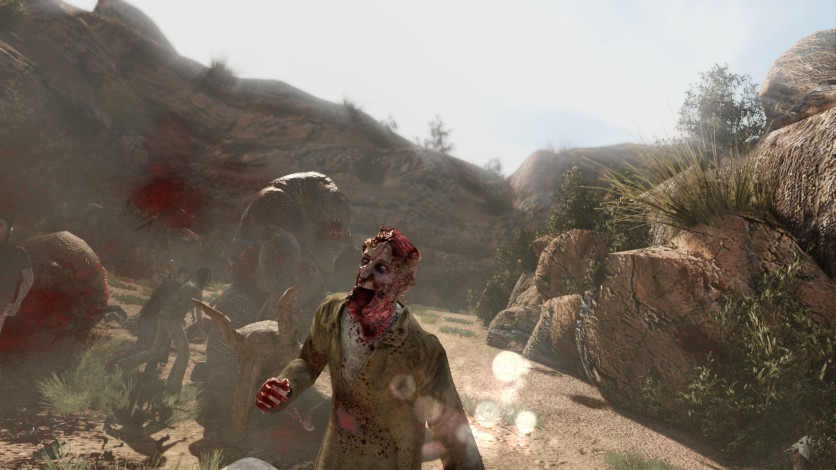 Screenshot 14 - Gas Guzzlers Extreme: Full Metal Zombie