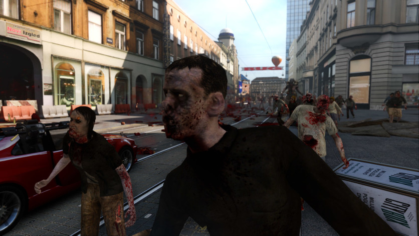 Screenshot 10 - Gas Guzzlers Extreme: Full Metal Zombie