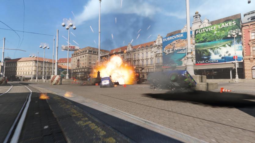 Screenshot 7 - Gas Guzzlers Extreme: Full Metal Frenzy