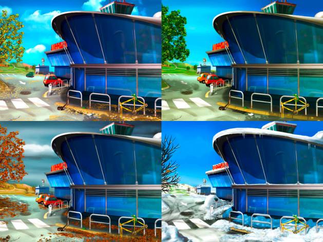 Screenshot 5 - Airline Tycoon Deluxe