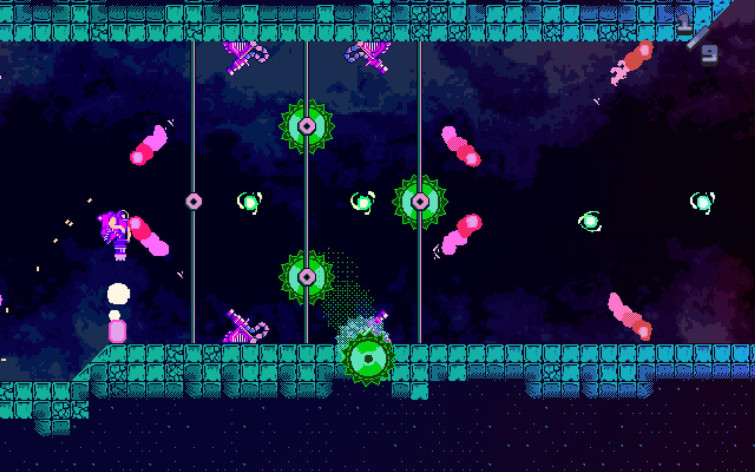 Screenshot 14 - RunGunJumpGun