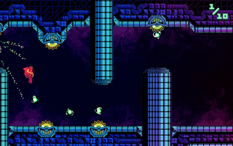 Screenshot 17 - RunGunJumpGun
