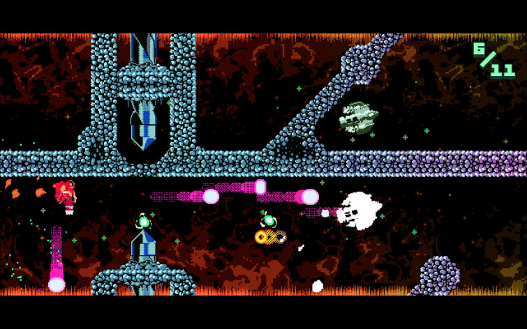 Screenshot 8 - RunGunJumpGun
