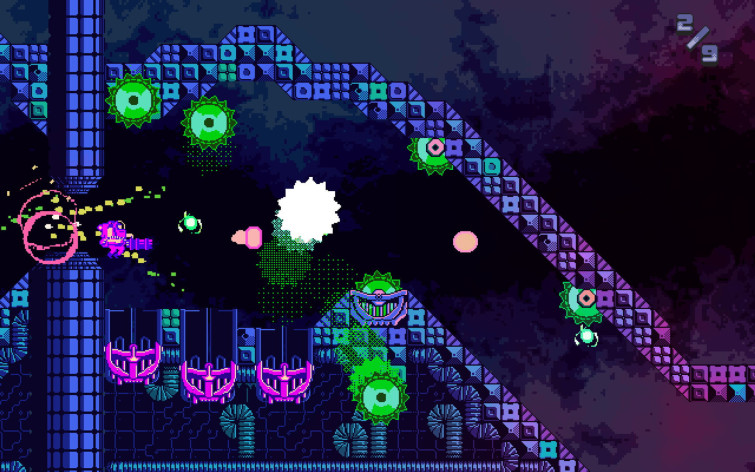 Screenshot 6 - RunGunJumpGun