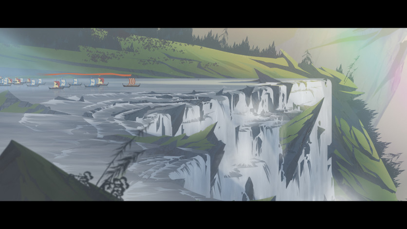 Screenshot 5 - The Banner Saga 2 Deluxe Edition