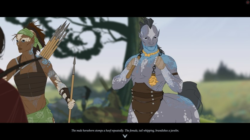 Screenshot 10 - The Banner Saga 2 Deluxe Edition