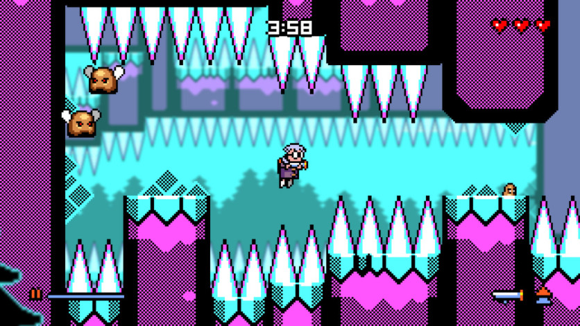Screenshot 7 - Mutant Mudds Deluxe