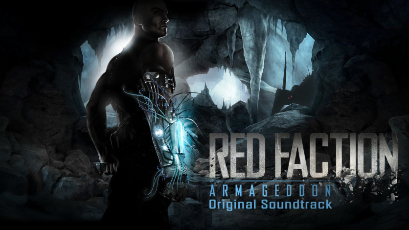 Screenshot 4 - Red Faction Complete Bundle