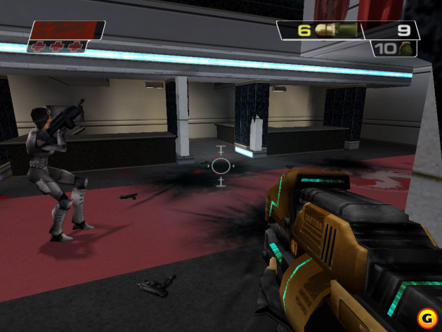 Screenshot 10 - Red Faction Complete Bundle