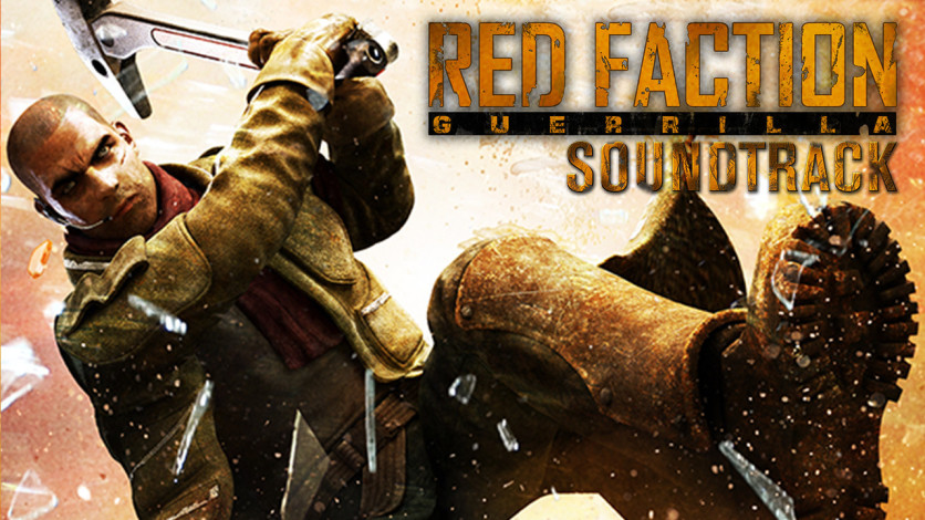 Screenshot 12 - Red Faction Complete Bundle