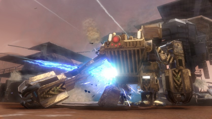 Screenshot 7 - Red Faction Complete Bundle