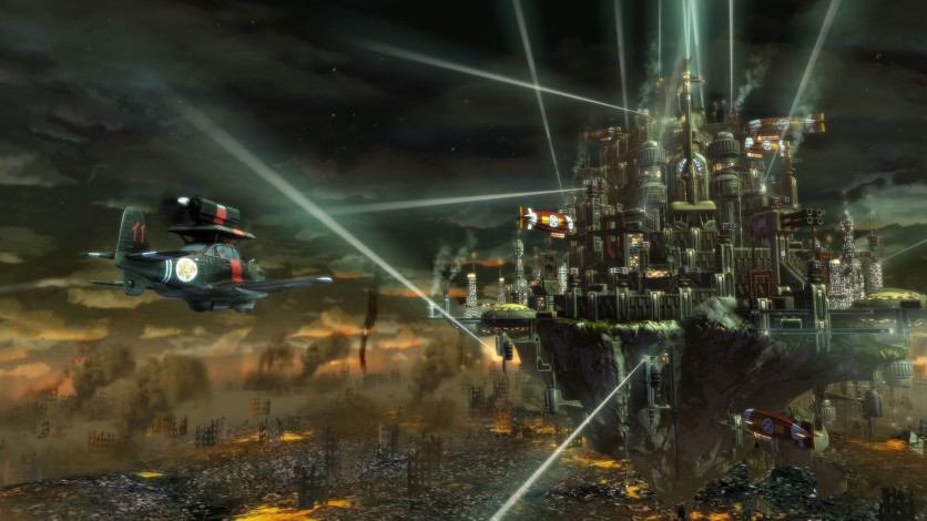 Screenshot 16 - Sine Mora EX