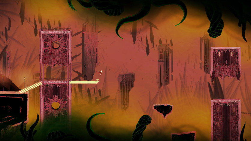 Screenshot 10 - Sundered - Soundtrack