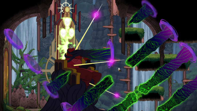 Screenshot 8 - Sundered - Soundtrack