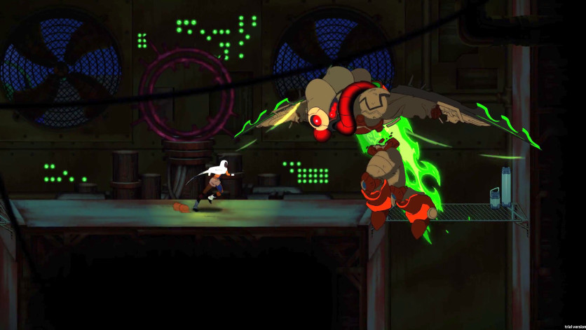 Screenshot 2 - Sundered - Soundtrack
