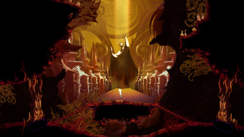 Screenshot 5 - Sundered - Soundtrack