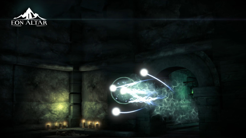 Screenshot 5 - Eon Altar: Episode 2 - Whispers in the Catacombs