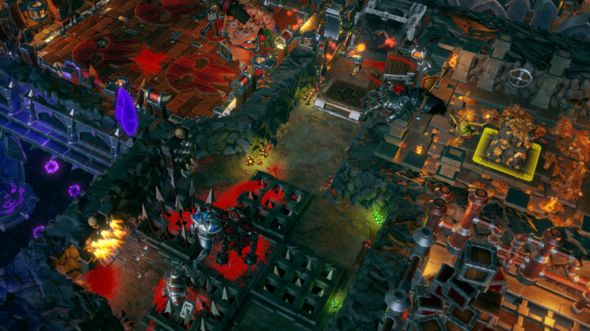 Screenshot 2 - Dungeons 3