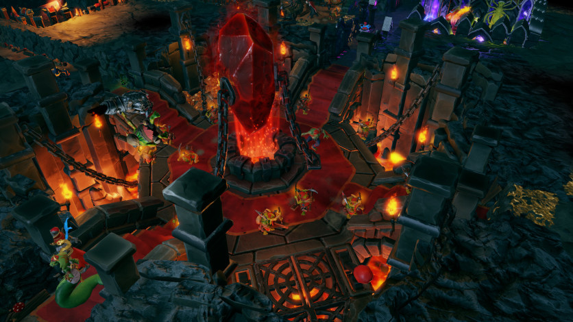 Screenshot 6 - Dungeons 3