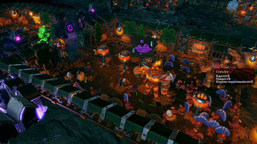Screenshot 12 - Dungeons 3