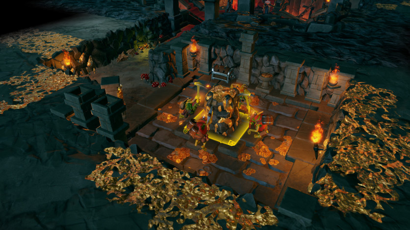 Screenshot 7 - Dungeons 3
