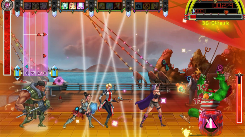 Screenshot 3 - The Metronomicon