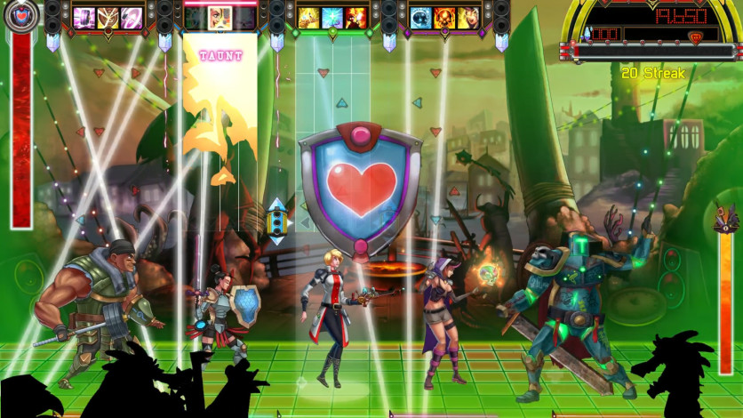 Screenshot 7 - The Metronomicon