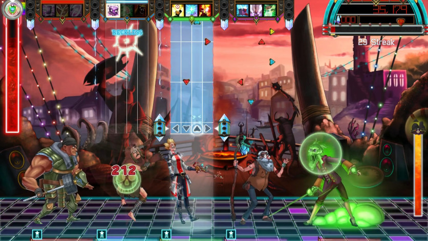 Screenshot 5 - The Metronomicon