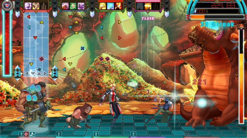 Screenshot 2 - The Metronomicon