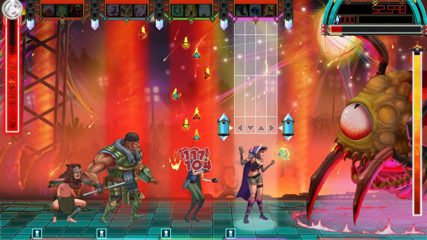 Screenshot 6 - The Metronomicon
