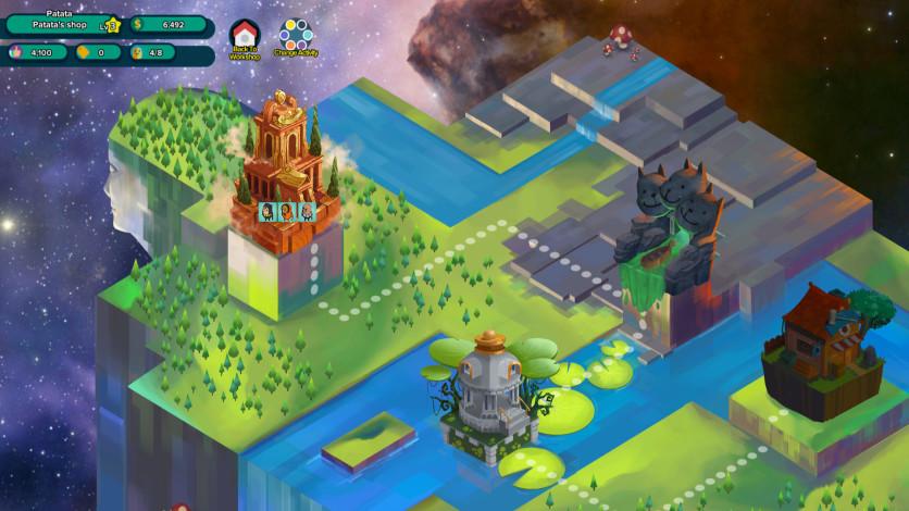 Screenshot 6 - Holy Potatoes! A Weapon Shop?! - DLC Bundle
