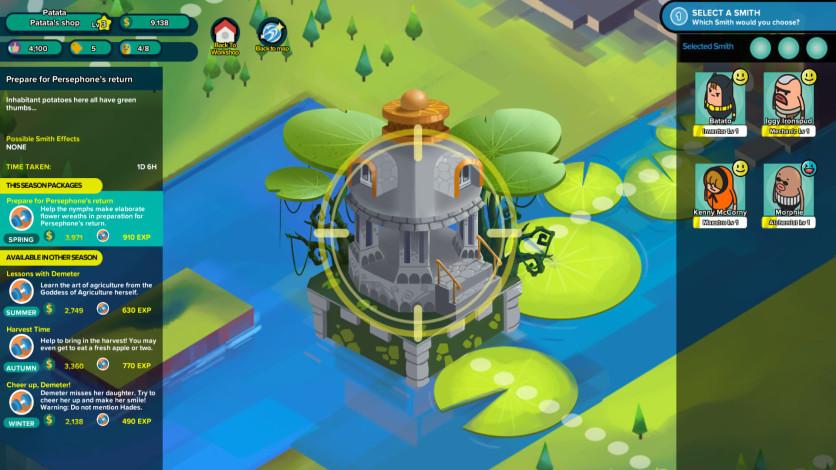 Screenshot 9 - Holy Potatoes! A Weapon Shop?! - DLC Bundle