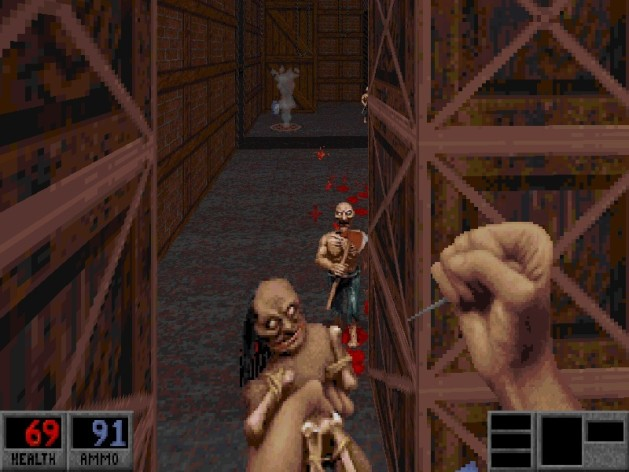 Screenshot 4 - Blood: One Unit Whole Blood