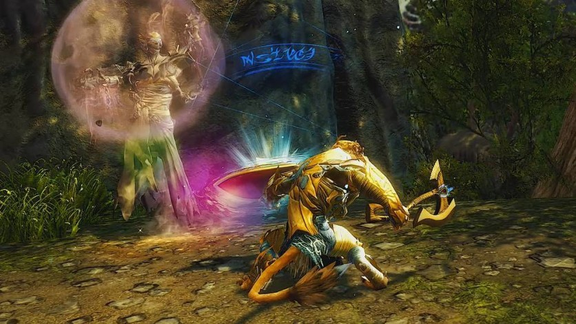 Screenshot 16 - Guild Wars 2: Path of Fire