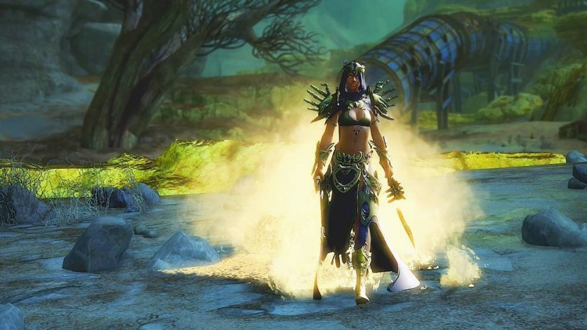 Screenshot 18 - Guild Wars 2: Path of Fire