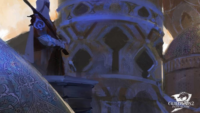 Screenshot 27 - Guild Wars 2: Path of Fire