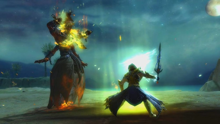Screenshot 19 - Guild Wars 2: Path of Fire