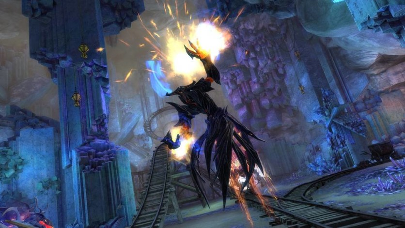 Screenshot 8 - Guild Wars 2: Path of Fire - Deluxe Edition