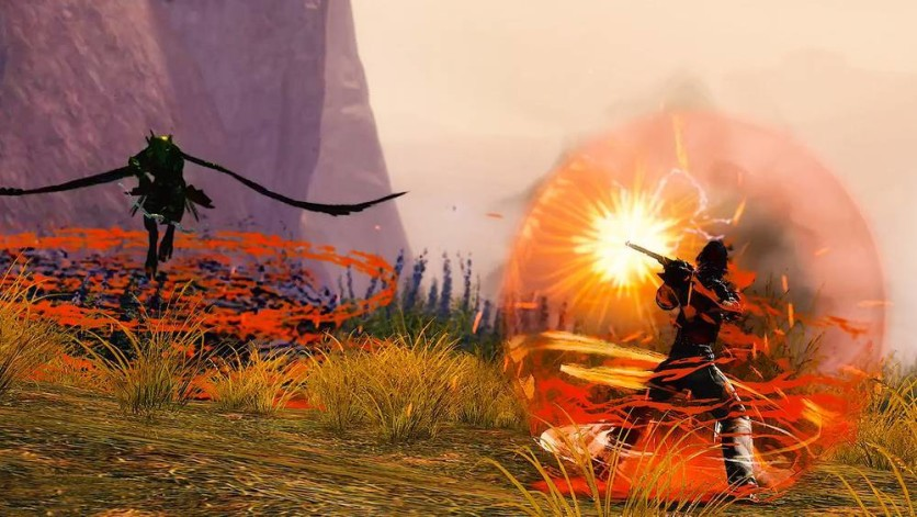 Screenshot 15 - Guild Wars 2: Path of Fire - Deluxe Edition