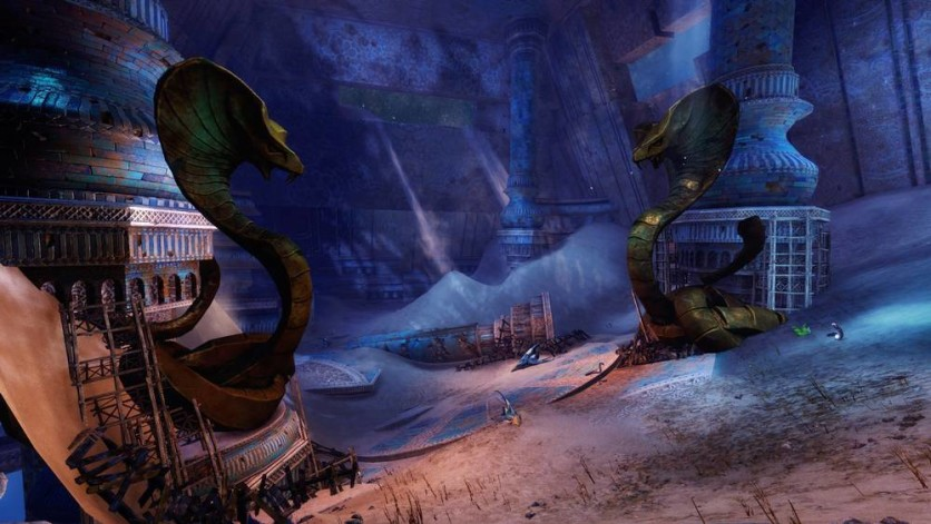 Screenshot 12 - Guild Wars 2: Path of Fire - Deluxe Edition