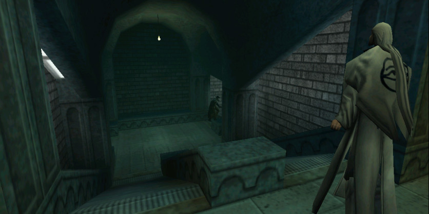 Screenshot 3 - Blood II: The Chosen + Expansion